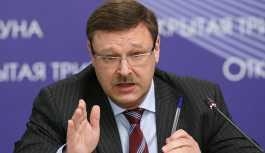 Rus senatör: Üçlü zirvedeki başlıca amaç İdlib konusunda anlaşmak