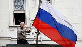 Rus maslahatgüzar İngiliz Dışişleri'ne çağırıldı
