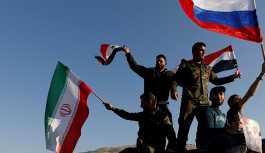 Rusya ve İran Güvenlik Konseyi yöneticileri, üçlü zirve çerçevesinde Suriye'yi konuştu