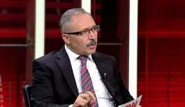 Selvi: Sarıgül hazırlıklara başladı, CHP dışında bir partiden aday olabilir