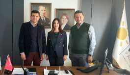 Âşık Veysel'in torunu Çiğdem Özer, İYİ Parti'den istifa etti