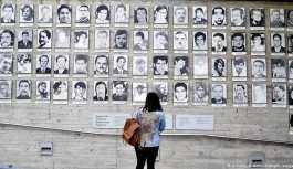 Şili'de eski istihbaratçılara hapis cezası