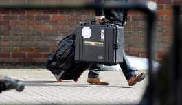'Skripal, MI6'ya görünmez mürekkeple bilgi aktardı'