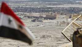Suriye ordusu, Palmira'ya yönelik saldırı planlayan militanları ele geçirdi