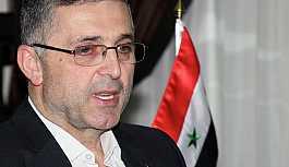 Suriyeli bakan Haydar: Kürtlere özel koşullar kabul edilemez
