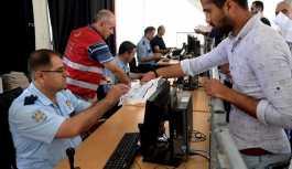 Suriyelilerin yüzde 92'si ayrımcılığa uğradığını düşünüyor