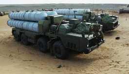'Suriye'ye S-300 sevki, Türkiye için tehdit değil'