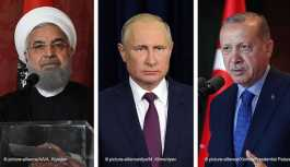 Tahran zirvesi: Türkiye yol ayrımında mı?