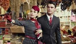 THY'de yeni üniformalar belli oldu: İtalyan modacı tasarlamış