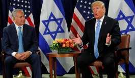 Trump: Ortadoğu barış planını 4 ay içinde açıklayacağım