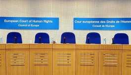 Türkiye'nin AİHM adayları ön elemeyi geçti