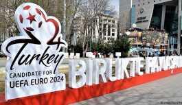 Türkiye'nin EURO 2024 ev sahipliği için şansı ne?