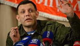 Ukraynalı vekilden hükümete 'Zaharçenko cinayetini üstlenin' çağrısı