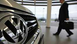 'VW'deki emisyon skandalı benzinli araçlara da sıçradı'