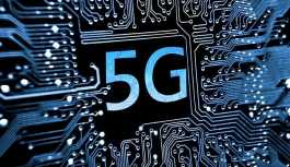 5G'de test dönemi başlıyor