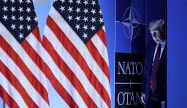 ABD Başkanı Donald Trump- NATO 'NATO, Trump'tan nükleer anlaşmadan çıkmamasını istedi'