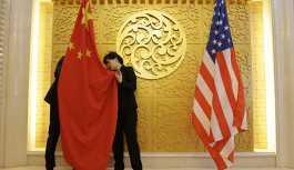 ABD'den Çin karşıtı yeni rapor: Silah yapımında kullanılan malzemeleri ucuza satıyor