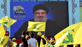 ABD'den Hizbullah'a yönelik yeni yaptırım