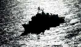 ABD, gemilerini Tayvan Boğazı'ndan geçirdi