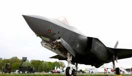 ABD'liler kuşkulu: F-35'lerin görünmezlik özelliği S-300'ler karşısında işe yarıyor mu?