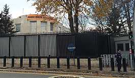 ABD Büyükelçiliğinin bulunduğu caddenin ismi değiştirildi: Malcolm X