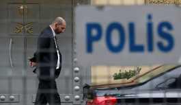 AKP'den 'Cemal Kaşıkçı' açıklaması