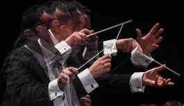 Almanya'da Kürtçe opera