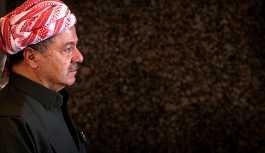 Barzani: 16 Ekim tarihimizde karanlık bir gün