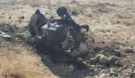Batman'da  askeri bir aracın geçişi sırasında patlama: 7 asker hayatını kaybetti