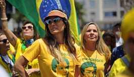 'Brezilyalı Trump'a anketten çıkan kadın seçmen desteği şaşırttı
