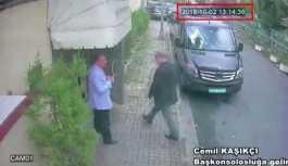 CNN'e konuşan Türk yetkili: Kaşıkçı'yı parçalara ayırdılar