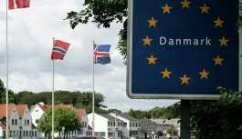 Danimarka'da Ahvaz örgütü liderine suikast girişimi