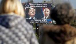 Dünya, Putin'e Trump'tan daha fazla güveniyor