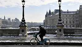 Fransa, bisiklet hırsızlığını azaltmak,...