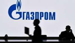 Gazprom, Türk Akımı'nın finansmanı için 125 milyar rublelik kaynak aktardı