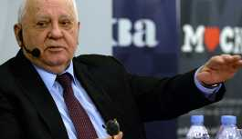 Gorbaçov Trump'ın INF'den çıkma...