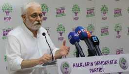 HDP'den Erdoğan'a: Bir kez daha bu sonucu kaldırabilecek misiniz?