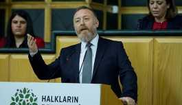 HDP'den MHP için 'Herkes kendi yoluna' diyen Erdoğan'a çağrı: Gelin masaya oturalım