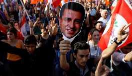 HDP'li Bilgen: Demirtaş, AİHM'den karar gelmeden tahliye olabilir