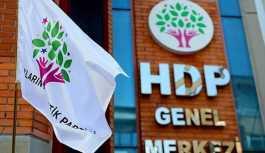 HDP'den AKP adayına göre hamle