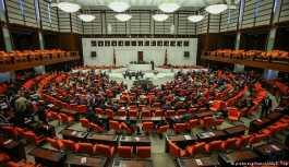 HDP'den 'toplumsal barış' için üç ayrı kanun teklifi