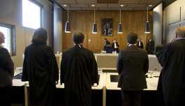 Hollanda hükümeti temyize götürdüğü sera gazı davasını kaybetti