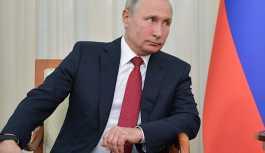 İngiliz istihbaratı: Putin, Libya'yı yeni Suriye yapmak istiyor