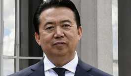 Interpol'ün Çinli başkanı kayıp