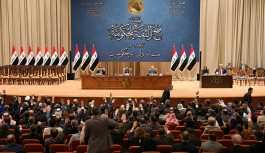 Irak'ta kabinenin yarısından fazlası, parlamentodan onay aldı