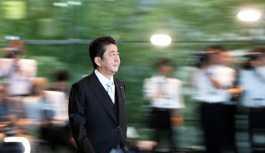 Japonya'da kabine değişikliği: Kadın bakan sayısı 1'e düşürüldü