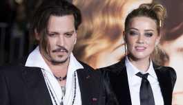 Johnny Depp: Geçen 3 yılda kendimi sapkın biri gibi hissettim