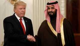'Kaşıkçı cinayeti Washington ile Riyad'ın askeri işbirliğini etkilemedi'