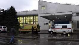 Kırım'da bir okulda patlama: 18 ölü, 50 yaralı