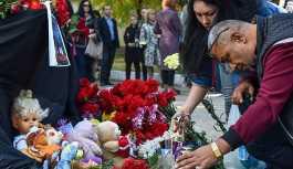 Kırım'daki saldırıda ölenlerin sayısı 20'ye yükseldi